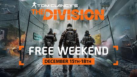 Si no lo has jugado es tu oportunidad, habrá fin de semana gratis de Tom Clancy's The Division para PC