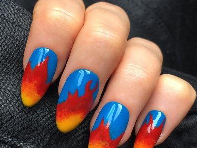 Las llamas noventeras vuelven... ¡Esta vez en tus manos!