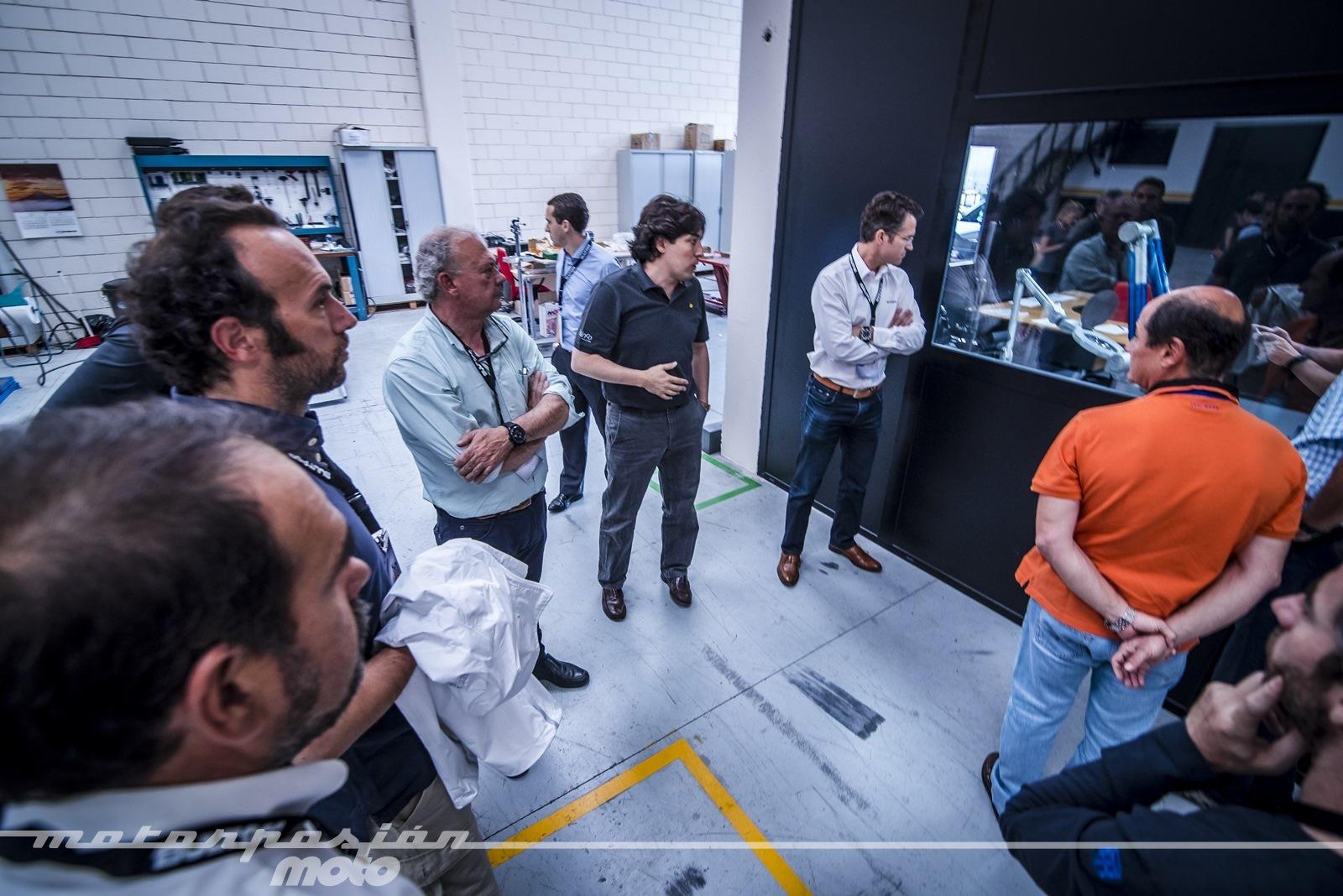 Foto de Bultaco Brinco, estuvimos en la presentación (11/30)