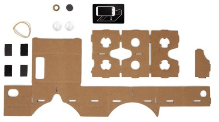 Buildit Cardboard Parts 2x