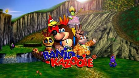 Ya se está trabajando en el sucesor espiritual de Banjo Kazooie