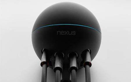 NEXUS Q-4