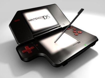 Nintendo DS: lavado de cara más imaginación igual a...