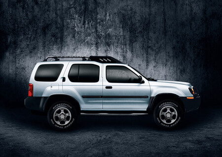 Nissan Xterra 2003 1600 05