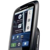 Motorola Spice, un Android con toque diferente
