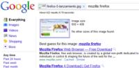 Google ahora permite buscar imágenes a partir de otras