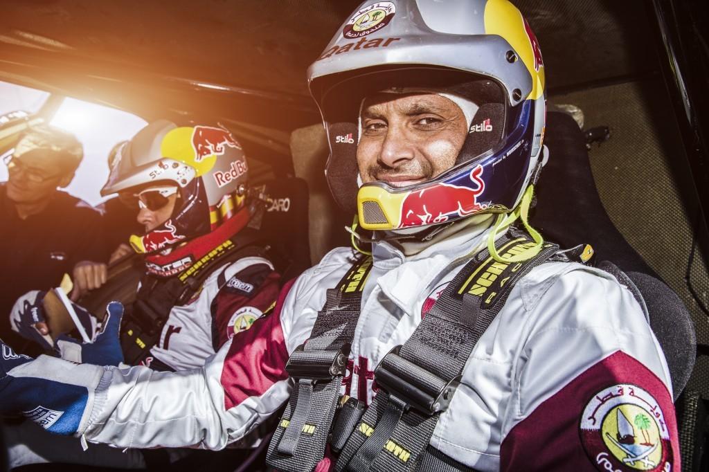 Foto de Qatar Red Bull Team 2014 (19/22)