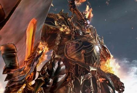 Así lucen los escenarios de Kingdom Under Fire II en PS4