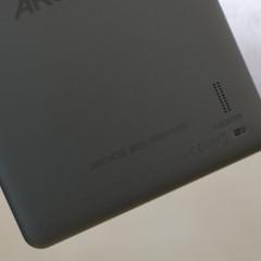 Foto 6 de 11 de la galería archos-80b-platinum-diseno en Xataka Android