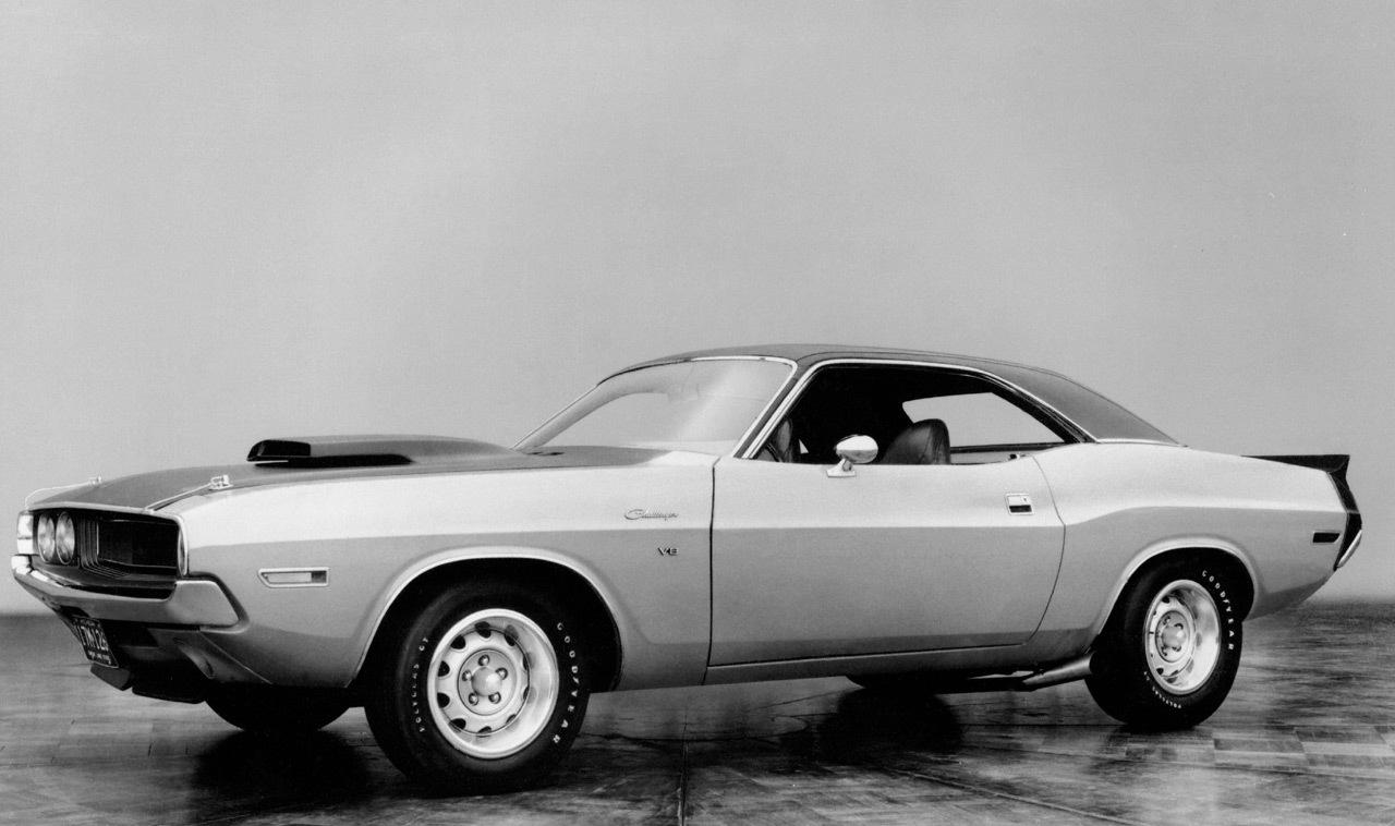 Foto de 40 aniversario del Dodge Challenger (34/64)