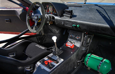 BMW M1 Procar (1980), a subasta