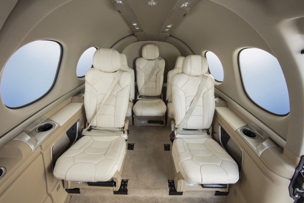 Worlds Cheapest Private Jet 03
