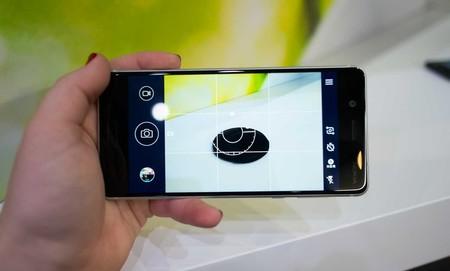 Nokia 5 Camara
