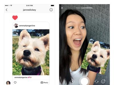 Instagram presenta una nueva característica que te permitirá colarte en los mensajes privados de todos tus amigos