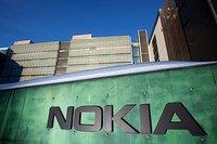 Nokia anuncia perdidas por 1,010 millones de dólares