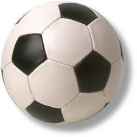 Jugar al fútbol quema más grasa y aumenta más músculo que correr