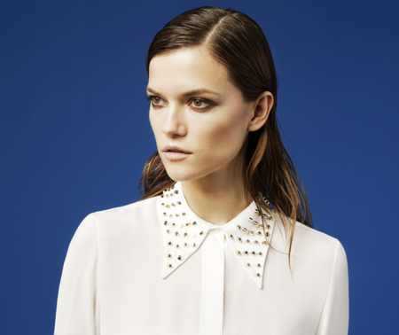 Zara nos inspira con las tendencias de la pasarela en el lookbook de marzo