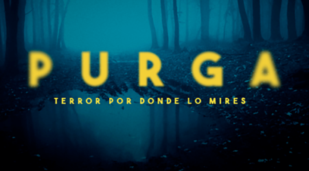 Purga Plataforma Streaming Cine Terror Mexico