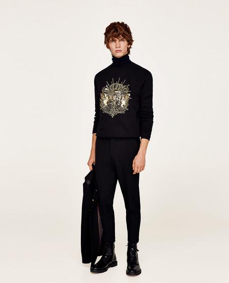 Las prendas de Zara más llamativas de la temporada ¡harán girar cabezas!