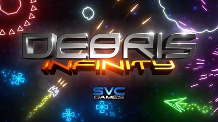 Análisis de Debris Infinity, el matamarcianos arcade al que recurrirás en tus horas muertas