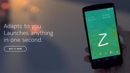 Nokia lanza Z Launcher en Google Play, el lanzador de aplicaciones que viene en su nuevo tablet