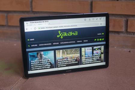 La potente y versátil tableta Huawei MediaPad M6 con pantalla 2K tiene una buena rebaja que la deja por 279,99 euros en Amazon