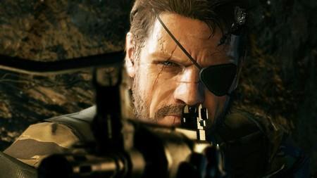 Metal Gear Solid V: The Phantom Pain y Halo Wars: Definitive Edition entre los juegos de Xbox Game Pass en noviembre