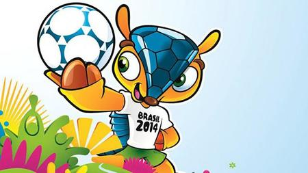 Brasil 2014 en Windows y Windows Phone