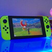"""Nuevos detalles del supuesto Nintendo Switch """"Pro"""": pantalla OLED de Samsung y 4K en modo dock, según Bloomberg"""