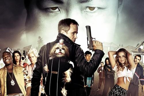 'Venganza Movie (Por mi Hija Mato)', vergüenza ajena