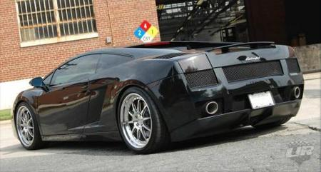 Lamborghini Gallardo con 1.500 caballos, la magia de un turbo