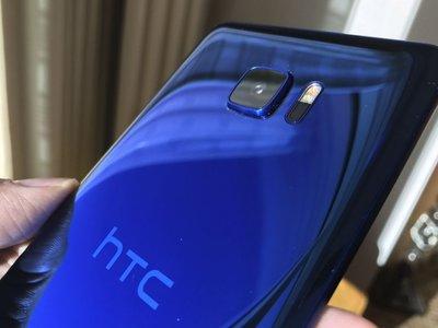 HTC Ocean Note tendrá una cámara igual de buena que los Pixel de Google