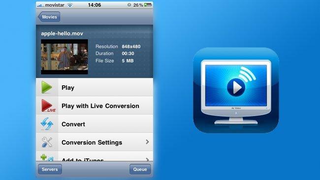 iPhone Air Video