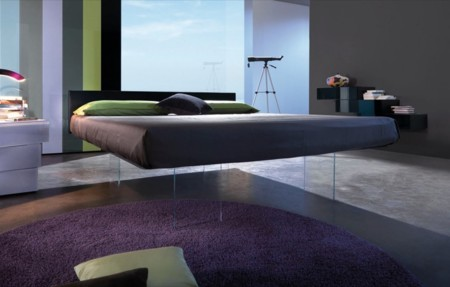 Cama Air De Lago