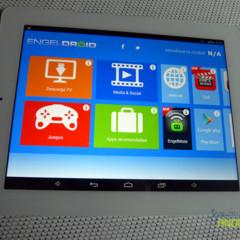 Foto 6 de 15 de la galería engel-tab-10-quad-retina en Xataka Android