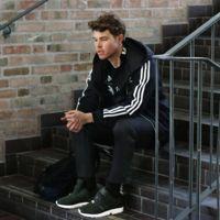 El blogger con el estilo deportivo más conseguido es el del sueco Andreas Wijk