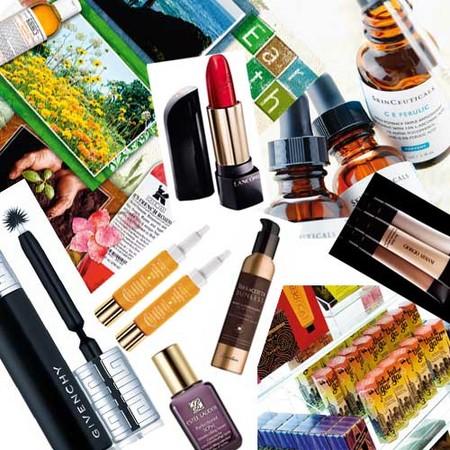 Marie Claire premia los mejores cosméticos de 2008