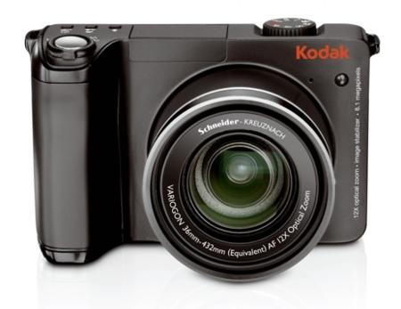 Kodak Z8612