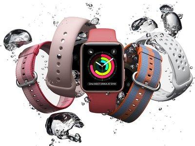 Al Apple Watch Series 3 se le espera para septiembre: ¿qué novedades traerá?