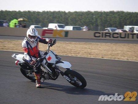 Circuito FK1