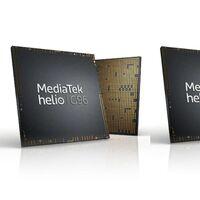 MediaTek Helio G96 y Helio G88: procesadores 4G con soporte para hasta 120 Hz de refresco y 108 megapíxeles
