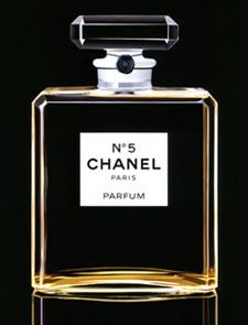 Chanel: sencillo y elegante