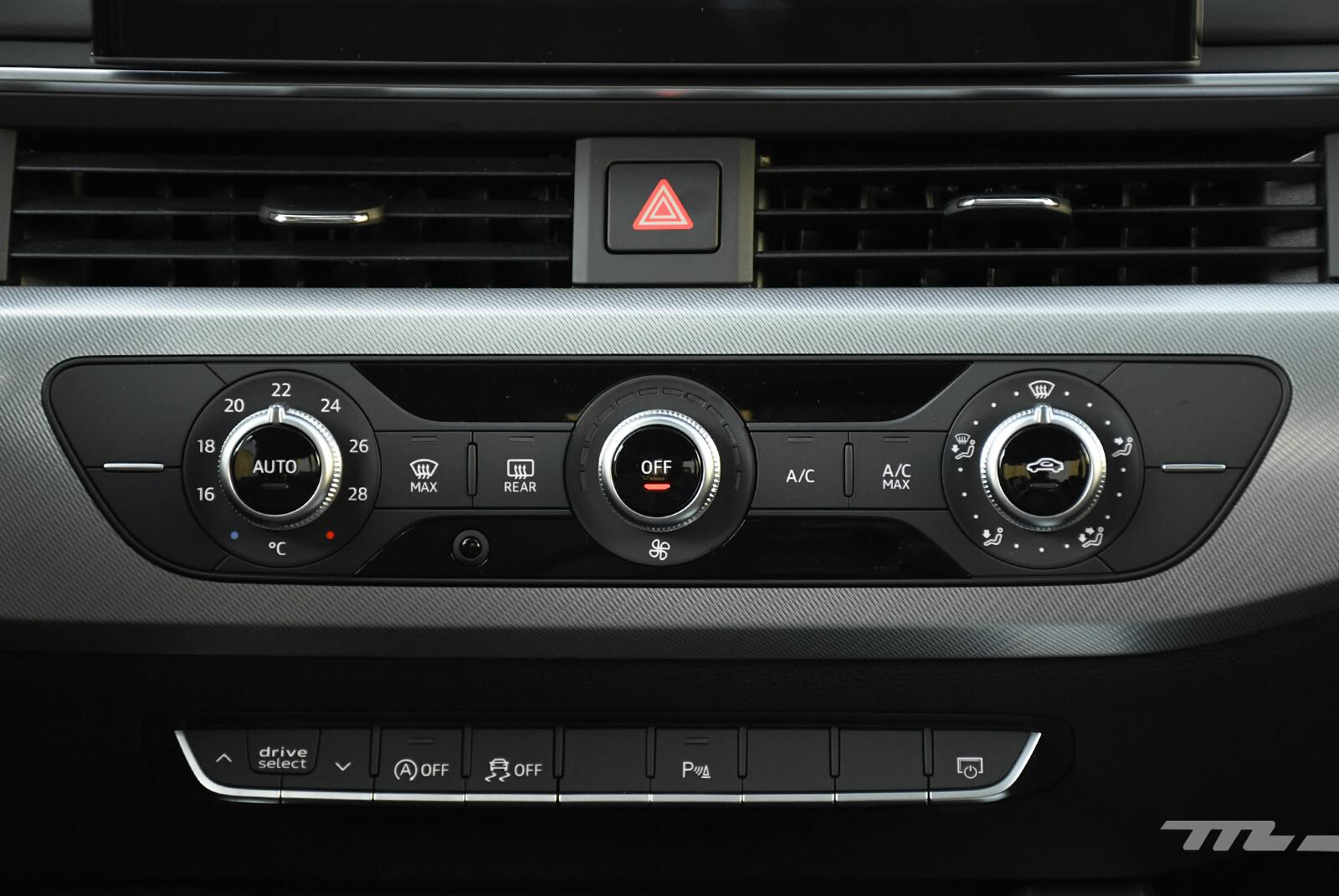Foto de Audi A4 2021 (prueba) (19/25)