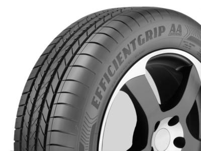 Goodyear y Dunlop anuncian sus neumáticos más eficientes