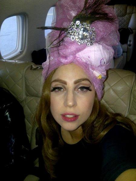 Lady Gaga será la reina del baile... y no precisamente de promoción