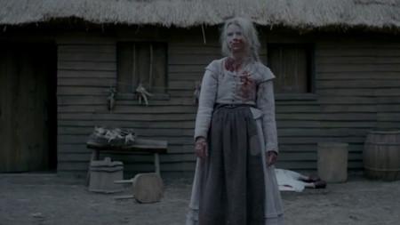 La Bruja: la película que conseguirá que quieras verla y no verla al mismo tiempo