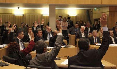 Chipre vota NO a la tasa sobre los depósitos ¿salida del euro?