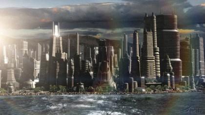 Caprica, el spin-off de Battlestar Galactica, se pone en marcha