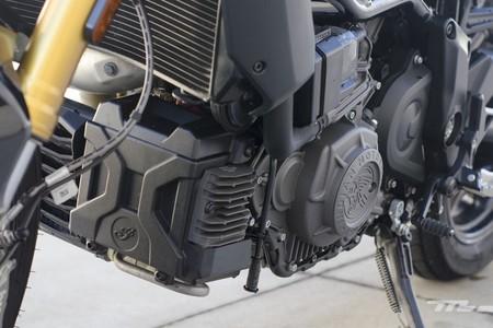 Indian Ftr1200s 2019 Prueba 008