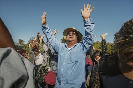 'Activistas por la vida', Gervasio Sánchez reivindica los derechos humanos y ambientales amenazados de muerte en Centroamérica